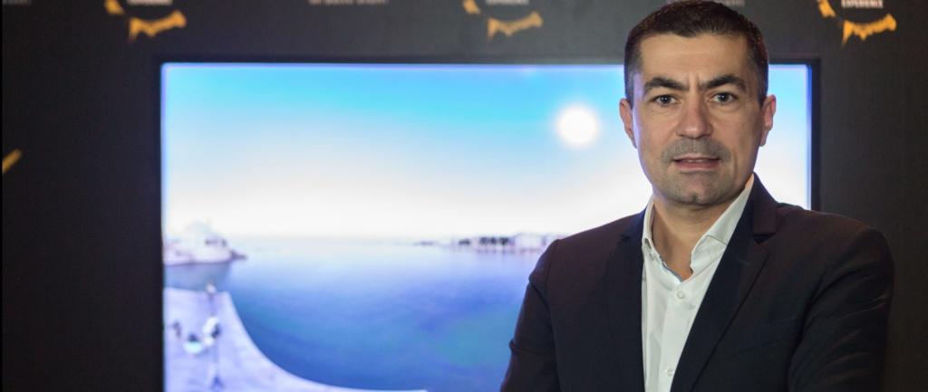 Roberto Chieppa, Chief Marketing e Customer Experience Officer Fastweb