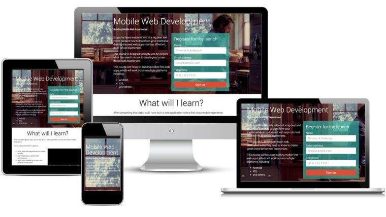 Mobile design, perché è importante
