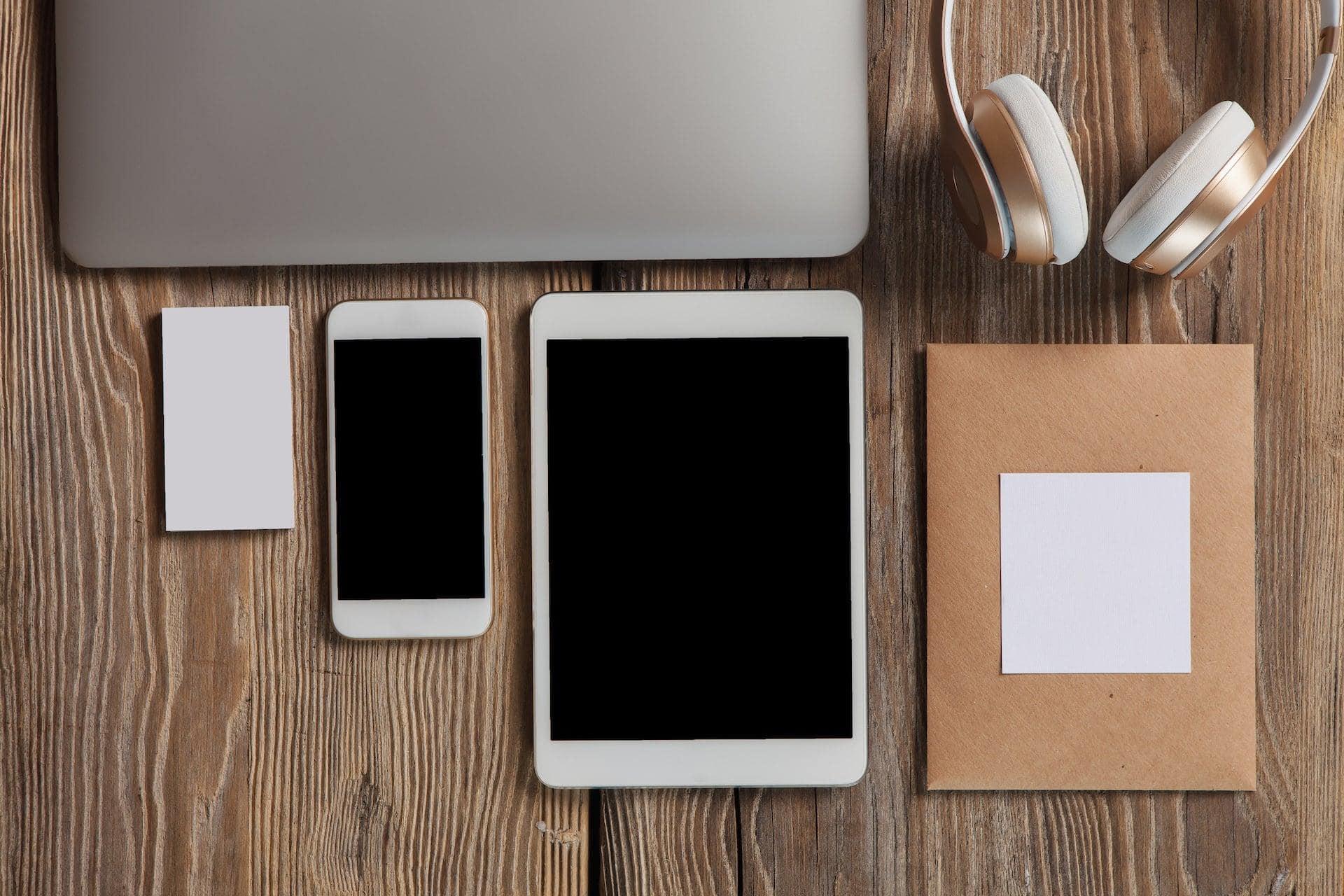 Interfaccia mobile per tutti i dispositivi