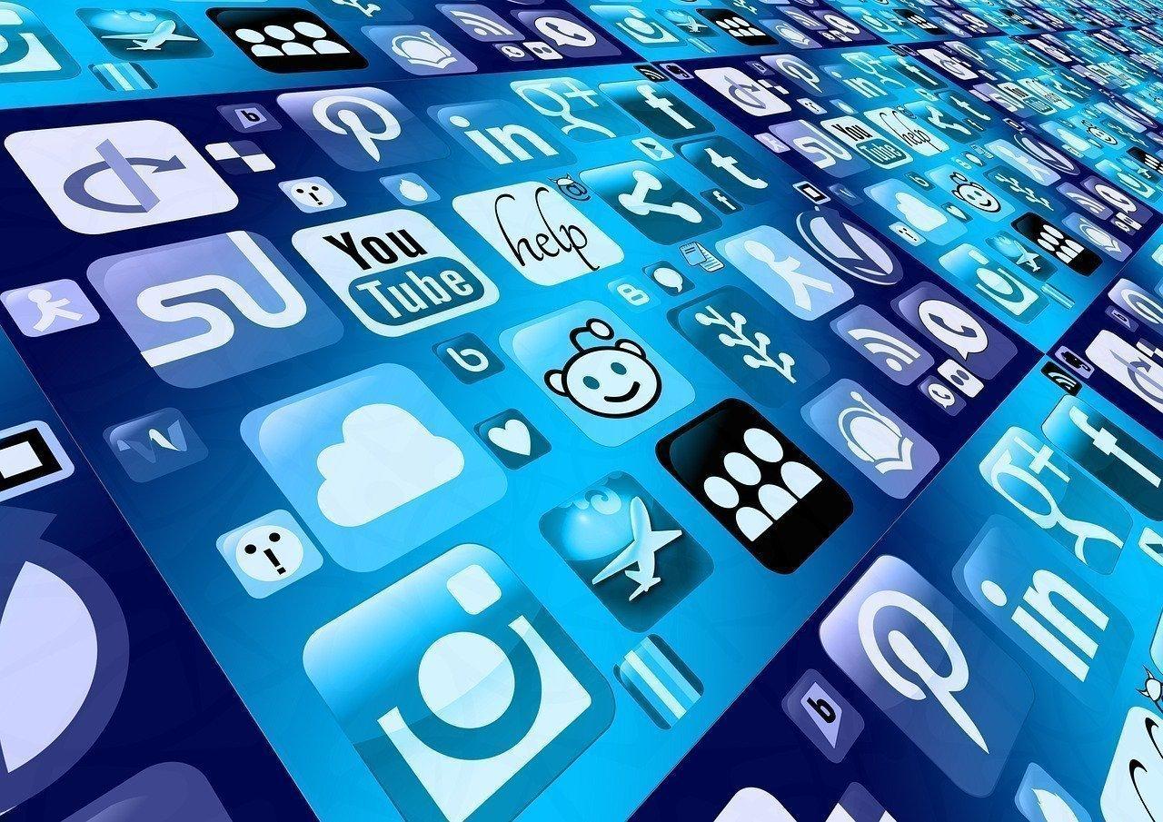 Link building e social marketing