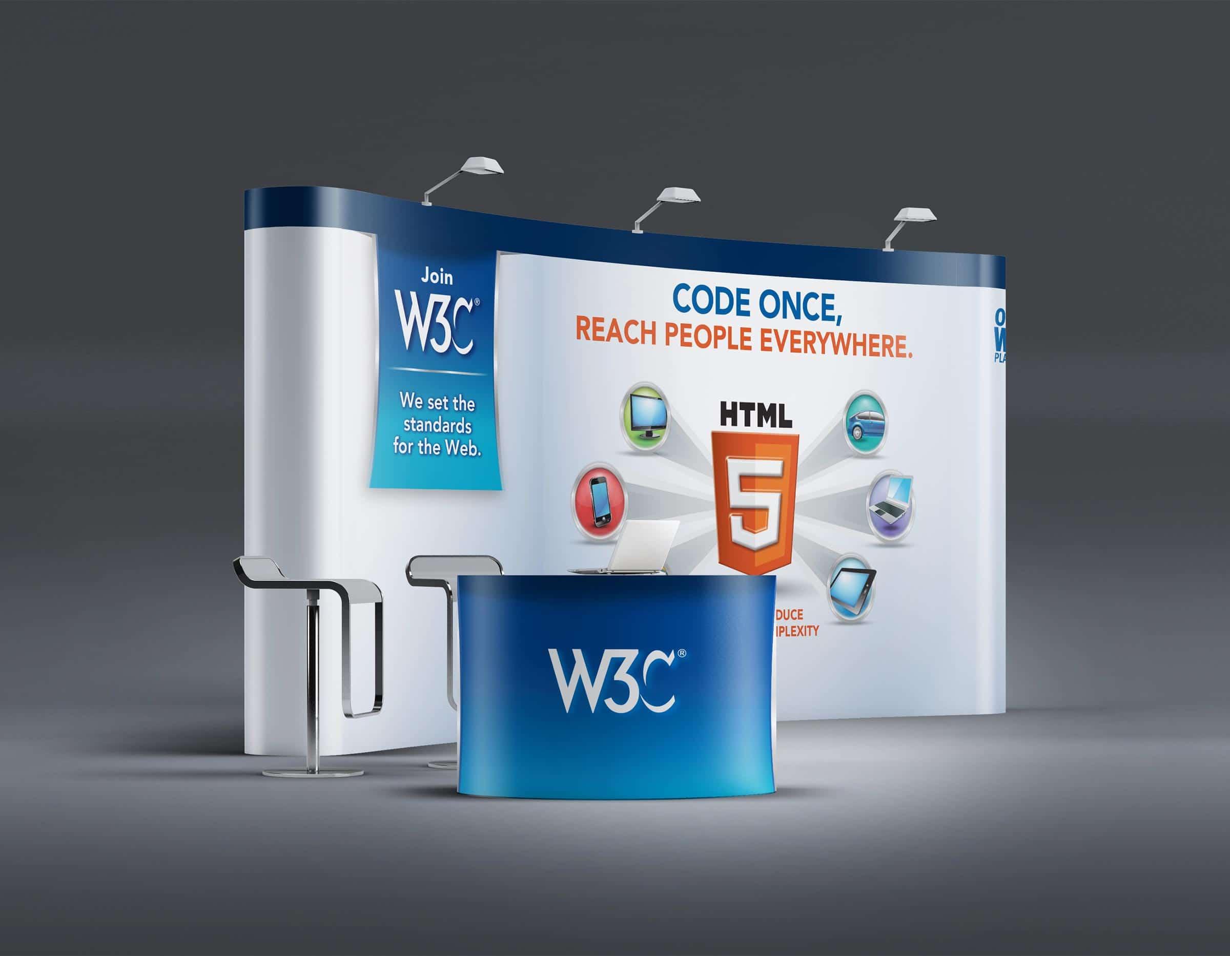 Il W3C è il consorzio che gestisce gli standard del Web